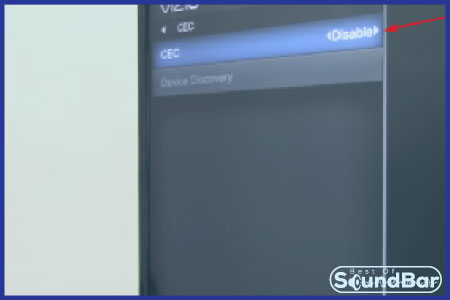 Enable CEC, from your TV settings.